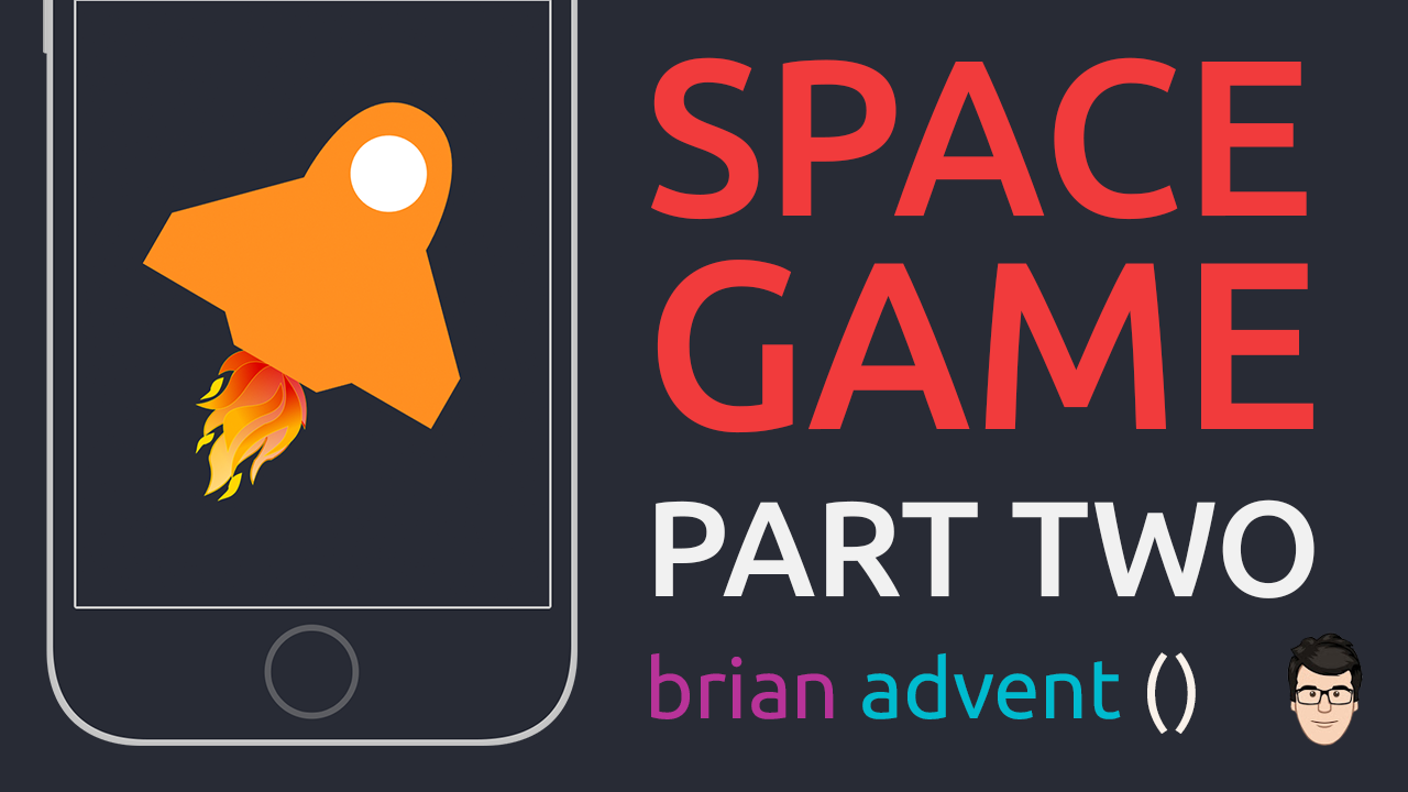 Simple iOS Breakout Game with SpriteKit - Brian Advent